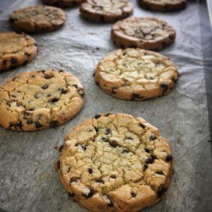 Gâteaux et biscuits individuels